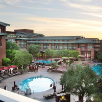 Disney Vacation Club Villas at Disney's Grand Californian Reopening Postponed
