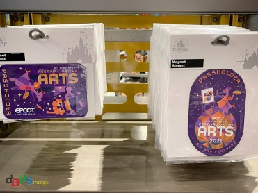 Festival of the Arts Magnets