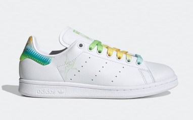 Adidas Stan Smith Primegreen Shoes-3