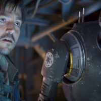 Alan Tudyk Not Appearing in Season One of Andor Star Wars Series on Disney+