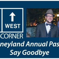 Disneyland Annual Passes Say Goodbye – GEEKS CORNER – Episode 1116 (#539)
