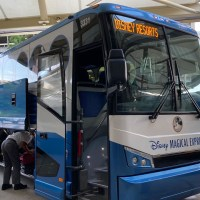 Disney's Magical Express Ending Service at Walt Disney World in 2022