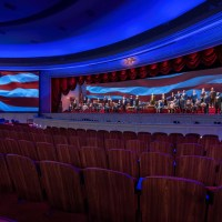 Magic Kingdom's Hall of Presidents Closes for Refurbishment