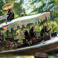 Jungle Cruise Updates Coming for Disneyland and Walt Disney World Resorts
