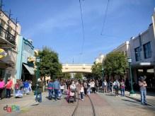 Disney California Adventure 20th Anniversary-19