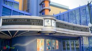 Disney California Adventure 20th Anniversary-24