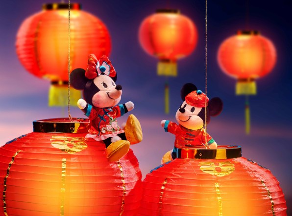 Disney Lunar New Year Collection-2