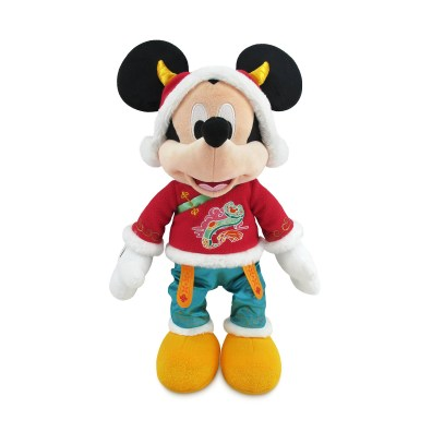 Disney Lunar New Year Collection-6
