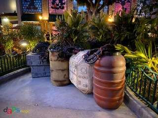 Disneyland Resort Legacy Passholder Preview of Star Wars Trading Post at Downtown Disney District-15