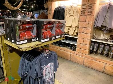 Disneyland Resort Legacy Passholder Preview of Star Wars Trading Post at Downtown Disney District-33