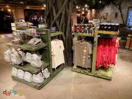 Disneyland Resort Legacy Passholder Preview of Star Wars Trading Post at Downtown Disney District-48