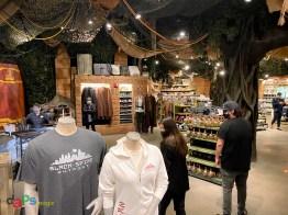 Disneyland Resort Legacy Passholder Preview of Star Wars Trading Post at Downtown Disney District-56