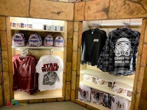 Disneyland Resort Legacy Passholder Preview of Star Wars Trading Post at Downtown Disney District-60