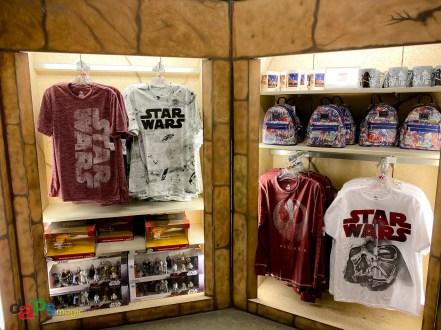 Disneyland Resort Legacy Passholder Preview of Star Wars Trading Post at Downtown Disney District-61
