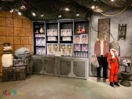 Disneyland Resort Legacy Passholder Preview of Star Wars Trading Post at Downtown Disney District-77
