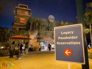 Disneyland Resort Legacy Passholder Preview of Star Wars Trading Post at Downtown Disney District-83