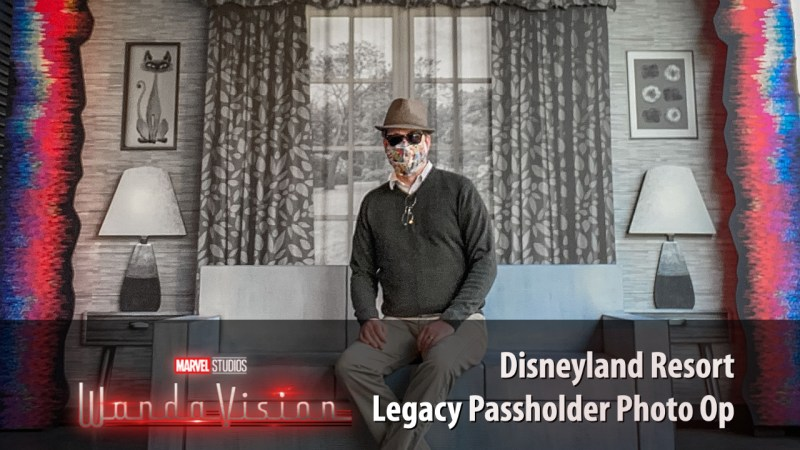 Wanda Vision Photo Op for Legacy Passholders - Featured Image