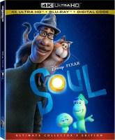 Soul - 4K Ultra HD