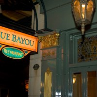 Disneyland's Blue Bayou to Serve Alcohol When it Reopens