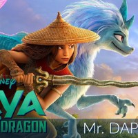Raya and the Last Dragon - Mr. DAPs Review