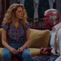 """WandaVision Stars: """"Do Not Spoil Marvel Studios' WandaVision"""""""