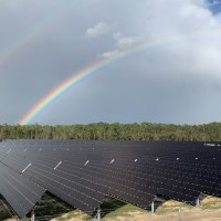 Disney Celebrates Earth Day with Global Solar Power Efforts