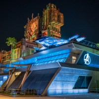 Avengers Campus to Open at Disneyland Resort on June 4th at Disney California Adventure!