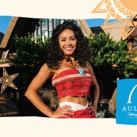 Moana is Returning to Aulani