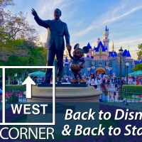 Back to Disneyland & Back to Star Wars!  – GEEKS CORNER – Episode 1131 (#554)