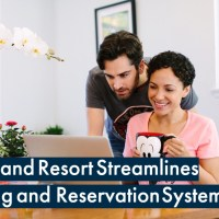 Disneyland Resort Streamlines Ticketing and Reservation System