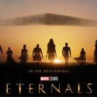 Marvel Studios Releases New ETERNALS Featurette: In the Beginning