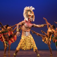 Disney Announces Dates for Return of The Lion King and Aladdin to Broadway