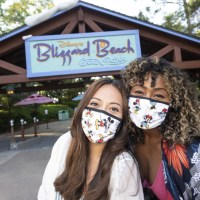 Top 10 Best Instagram Photo Spots at Disney's Blizzard Beach Water Park