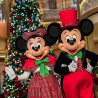 Disney Cruise Line Offers More Holiday Cheer Than Ever Before in Fall 2022