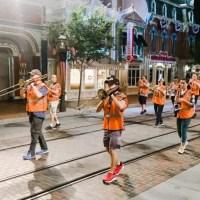 Disneyland Band Returning to Disneyland Park on Friday, June 18