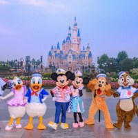 Embark on Summer Adventures Filled with Magical Surprises at Shanghai Disney Resort