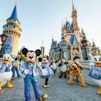 Walt Disney World Resort Releases SOME 50th Anniversary Merchandise Details