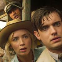 Cast of Disney's Jungle Cruise  Share About Fun and Camaraderie in New Featurette
