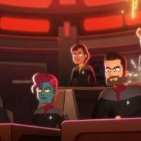 New Trailer Released for Season Two of Star Trek: Lower Decks