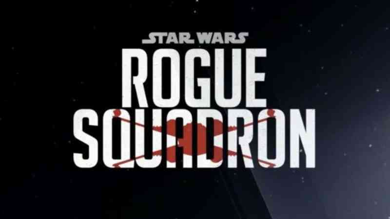 Star Wars: Rogue Squadron - Featured Image