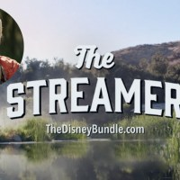 """Disney Streams a Stream for Hours Before Arrival of """"The Streamer"""" Who Promotes Disney's Streaming Services"""
