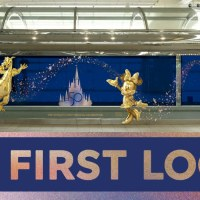Walt Disney World Resort's 50th Anniversary to Extend to Orlando International Airport