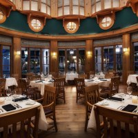 More Dining - Including Columbia Harbour House - Coming to Walt Disney World