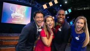 Walt Disney World Ambassadors