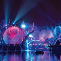 Harmonious Added to EPCOT's Entertainment Schedule for September 29 & 30
