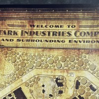 Exclusive Avengers Campus Map Now Available for Magic Key Holders
