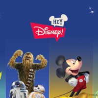 Disney Parks, Experiences and Products Chairman Josh D'Amaro Announces New Partnership Between Disney and Amazon
