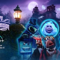 More Muppet Fun in the Parks Ahead of Arrival of Muppets Haunted Mansion on Disney+