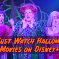 5 Must Watch Halloween Movies on Disney+