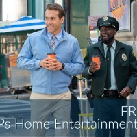 Free Guy - Mr. DAPs Home Entertainment Review